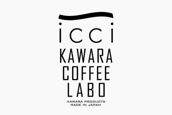 icci KAWARA COFFEE LABO